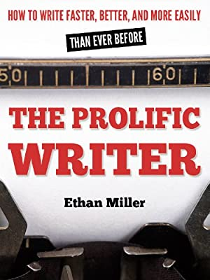 The Prolific Writer