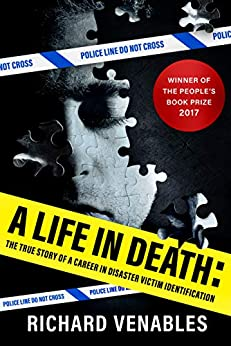 A Life in Death by Richard Venables