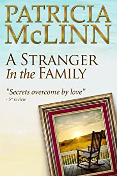A Stranger in the Family by Patricia McLinn