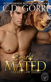 Bearly Mated by C.D. Gorri