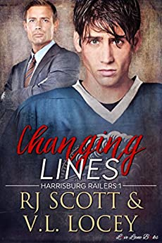 Changing Lines by RJ Scott