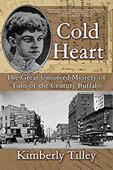 Cold Heart by Kimberly Tilley