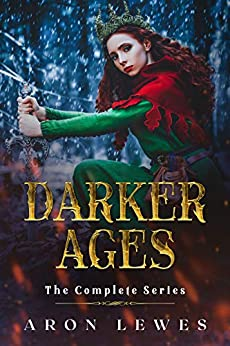 Darker Ages by Aron Lewes