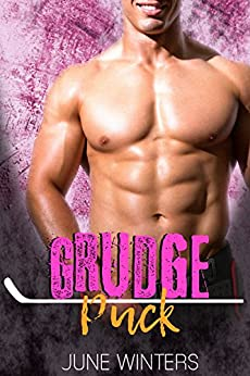 Grudge Puck by June Winters