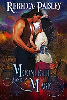 Moonlight and Magic by Rebecca Paisley
