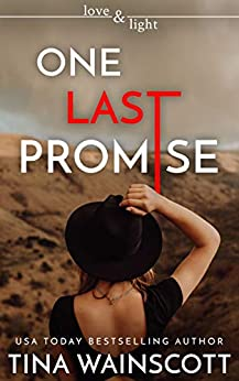 One Last Promise by Tina Wainscott