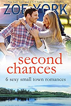 Second Chances (Boxed Set) by Zoe York