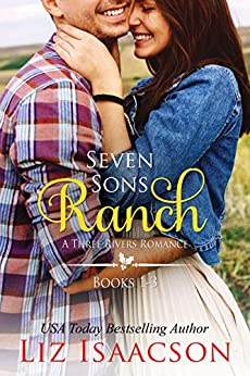 Seven Sons Ranch by Liz Isaacson