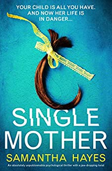 Single Mother by Samantha Hayes