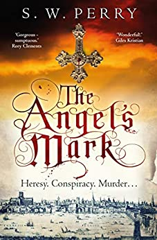 The Angel's Mark by S. W. Perry