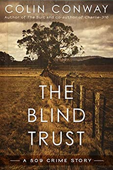 The Blind Trust by Colin Conway