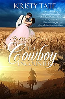 The Cowboy Encounter by Kristy Tate