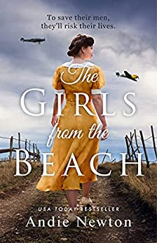 The Girls from the Beach by Andie Newton