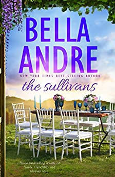 The Sullivans (Boxed Set) by Bella Andre