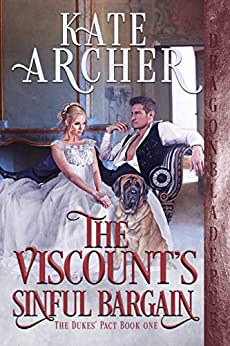 The Viscount's Sinful Bargain by Kate Archer