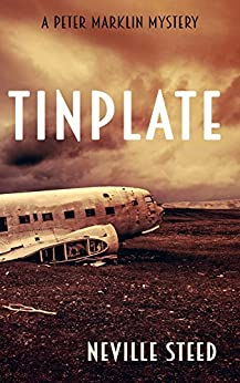 Tinplate by Neville Steed