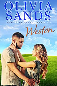 Weston by Olivia Sands