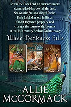 When Darkness Falls (Boxed Set) by Allie McCormack