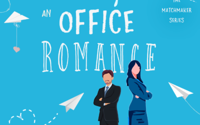 Once Upon An Office Romance