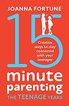 15-Minute Parenting by Joanna Fortune