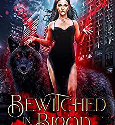 Bewitched in Blood