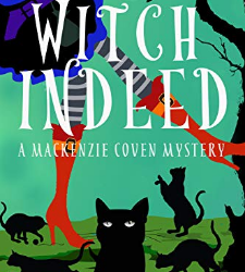 Witch Indeed