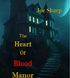 The Heart of Blood Manor