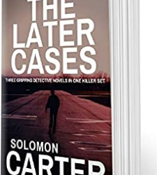 The Later Cases