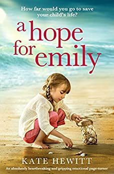 A Hope for Emily by Kate Hewitt