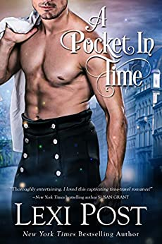 A Pocket in Time by Lexi Post