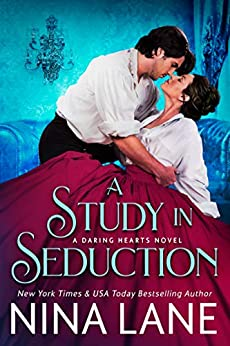 A Study in Seduction by Nina Lane