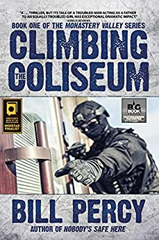 Climbing the Coliseum by Bill Percy