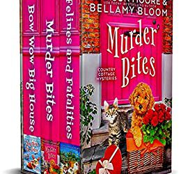 Country Cottage Mysteries (Boxed Set)