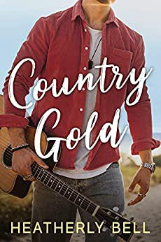 Country Gold by Heatherly Bell