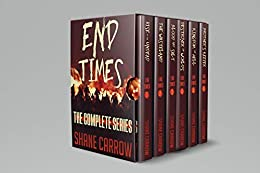 End Times by Shane Carrow