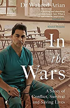 In the Wars by Waheed Arian