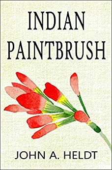 Indian Paintbrush by John A. Heldt