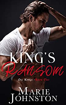 King's Ransom by Marie Johnston