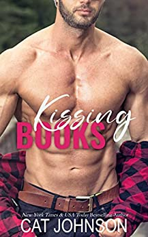 Kissing Books by Cat Johnson