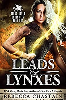 Leads & Lynxes by Rebecca Chastain