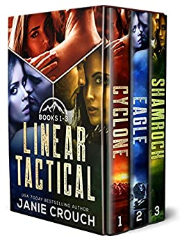 Linear Tactical by Janie Crouch