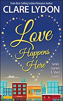 Love Happens Here by Clare Lydon