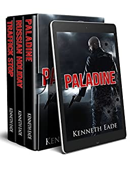 Paladine (Boxed Set) by Kenneth Eade
