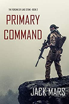 Primary Command by Jack Mars