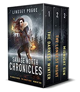 Savage North Chronicles by Lindsey Pogue
