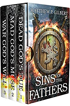 Sins of the Fathers by Matthew P. Gilbert