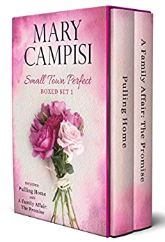 Small Town Perfect by Mary Campisi