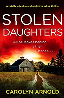Stolen Daughters by Carolyn Arnold