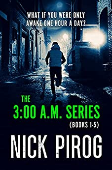 The 3 by Nick Pirog