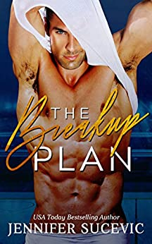 The Breakup Plan by Jennifer Sucevic